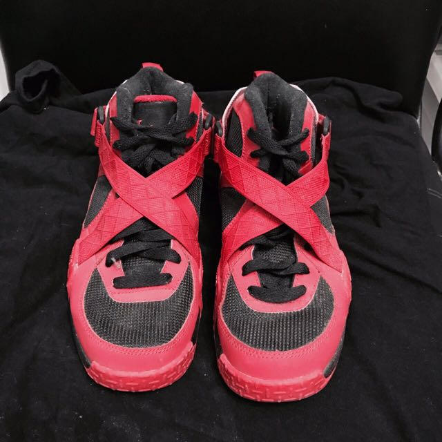 Nike 繃帶鞋