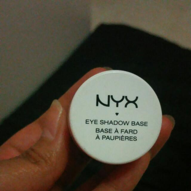 NYX Eye Shadow Base