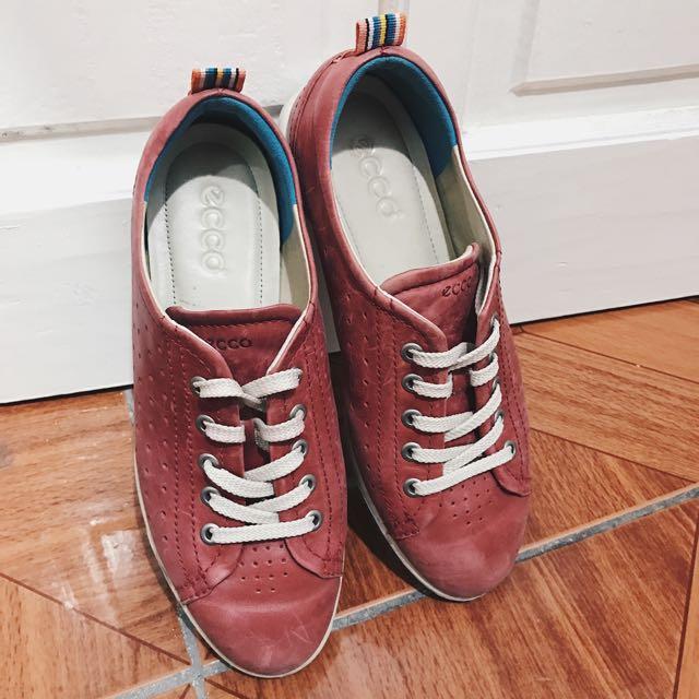 Original Ecco Shoes