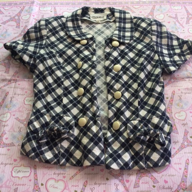 Outer Houndstooth