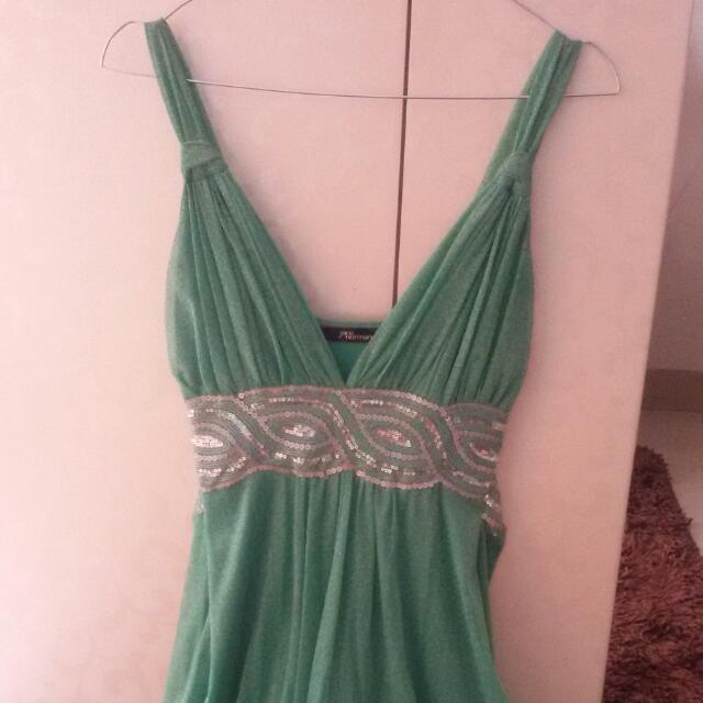 Party Dress,