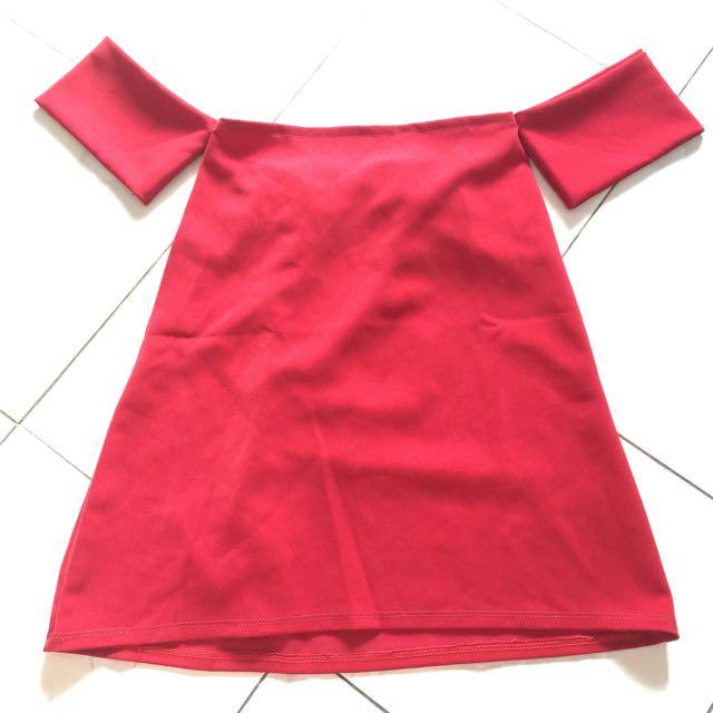 Red Sabrina