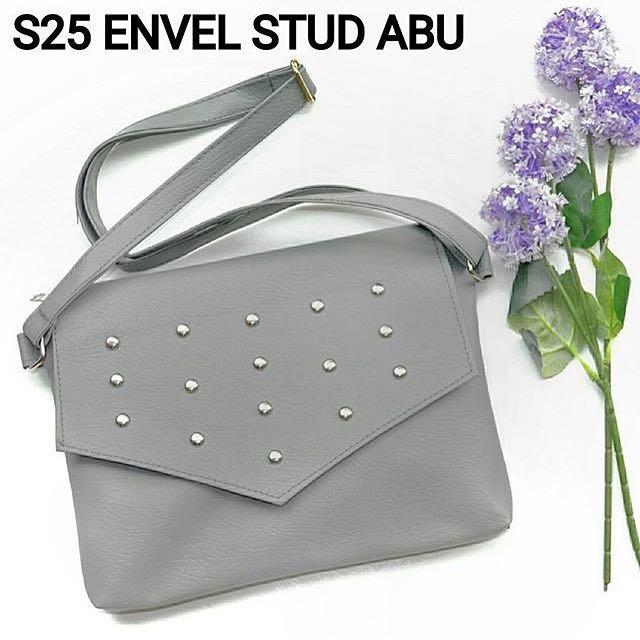 S25 ENVEL STUD ABU