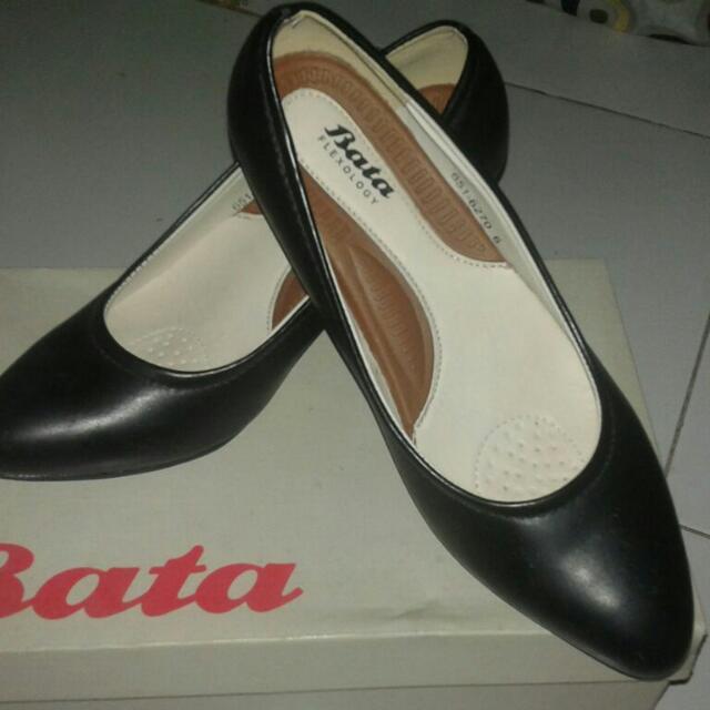 Sepatu Heels Pantofel
