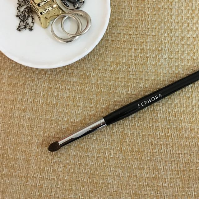 Sephora Collection PRO Precision Smudge Brush #29 小號細部眼影刷