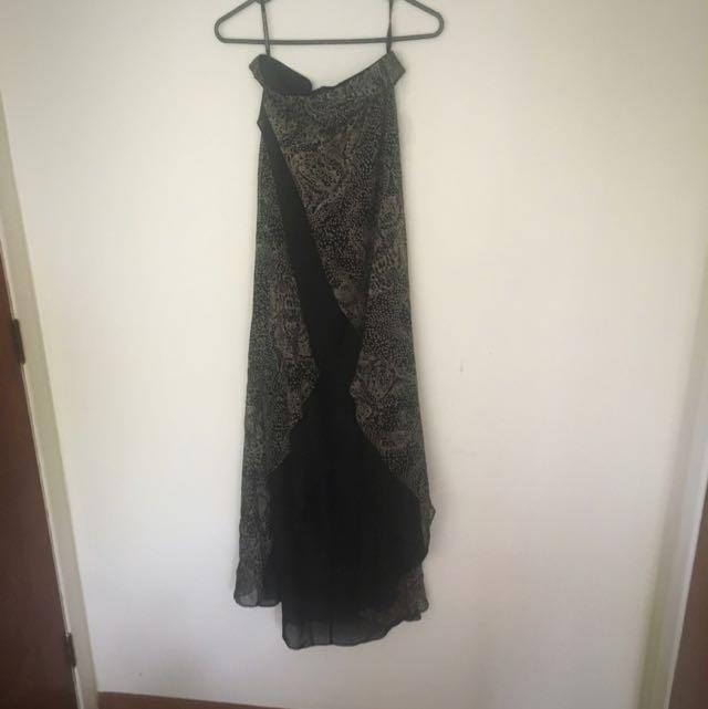 Stolen Girlfriends Club Skirt Size 8