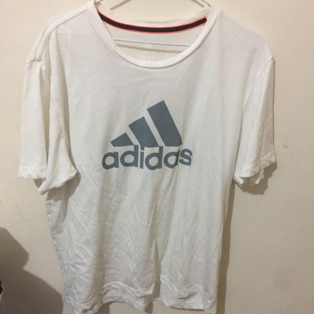 愛迪達T恤