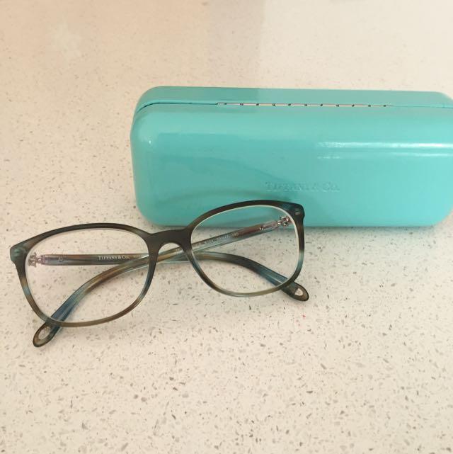 Tiffany & Co Prescription Frames- Price Negotiable
