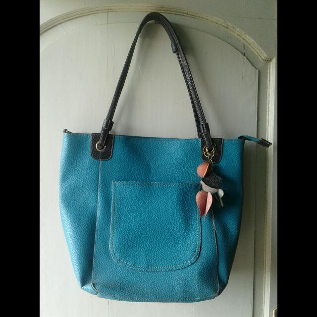 #Midnightsale Tote Bag Tosca