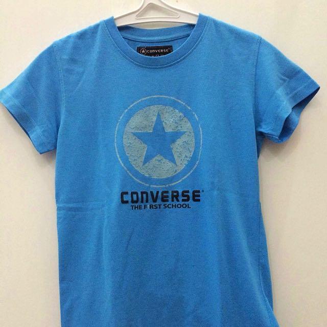 Tshirt Converse Original