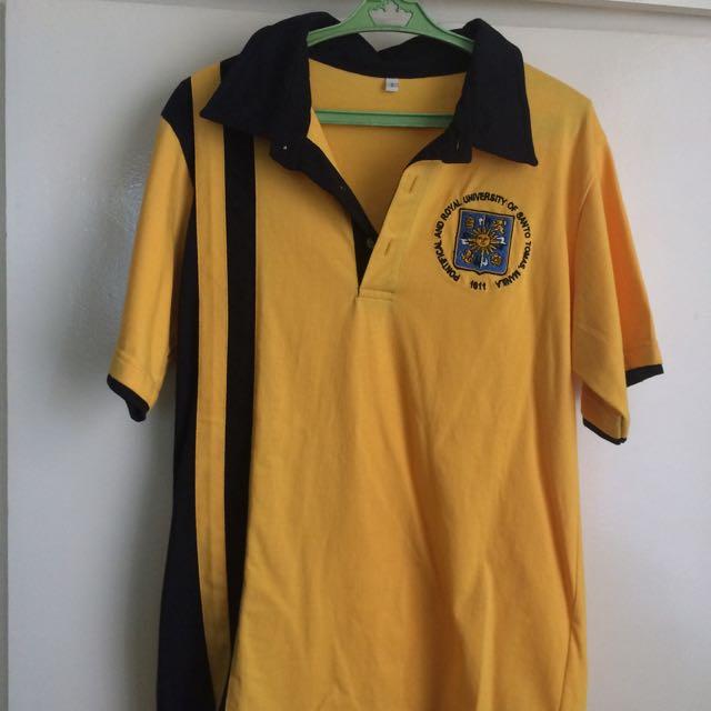 UST Polo Shirt