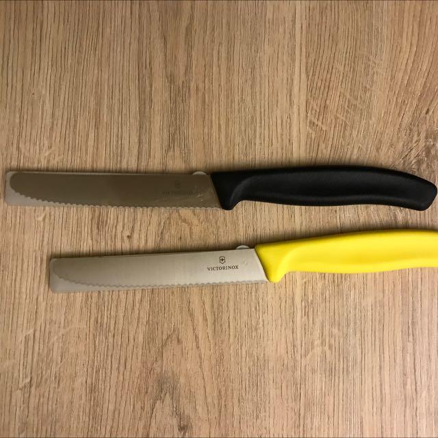 VICTORINOX 經典番茄刀