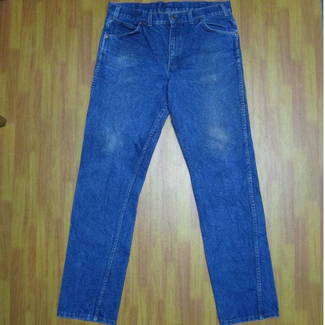 Vintage Saddle King Western By Key Jeans Mens Fashion Clothes On
