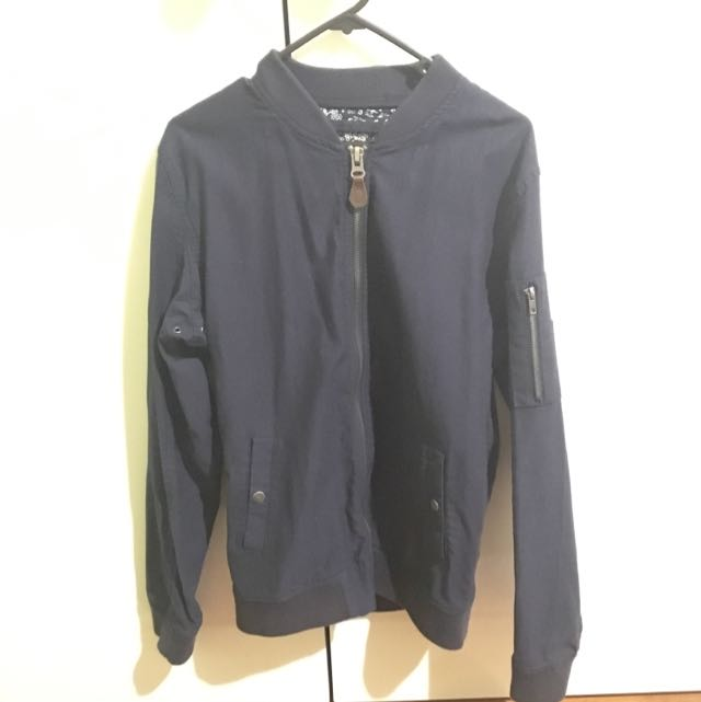 Westbourne Rovers Navy Bomber