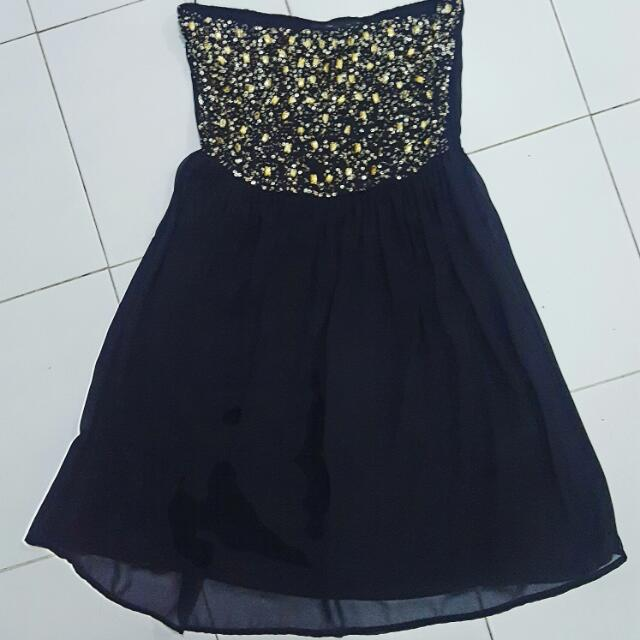 Zara Diamond Dress