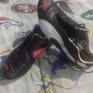 Puma Ferrari Men's Shoes