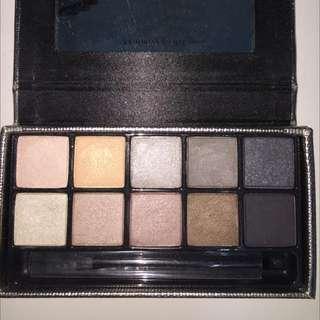 Victoria Secret Eyeshadow Palette