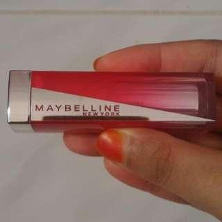 #FreePostage Maybelline Flush Bitten Lip RD01