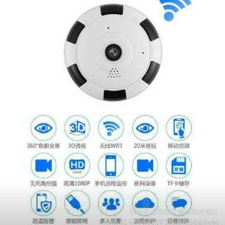 🆕🔞 monitor pinhole recorder 360 degree panoramic anti-theft display mobile phone WiFi remote monitoring pinhole recorder voice multi-function conversion image quality speed display the highest.