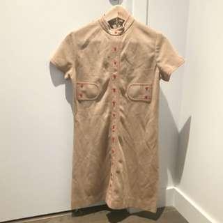 •Vintage Style• Skinny Dress