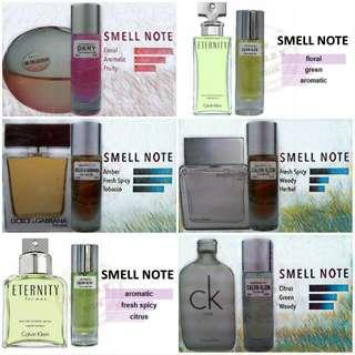 Inspired Perfume Edp