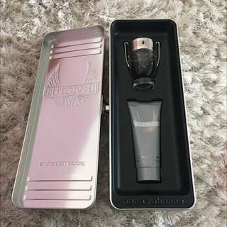 New Invictus By Paco Rabanne