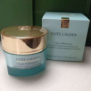 Estée Lauder Clear Difference Hydrating Gel