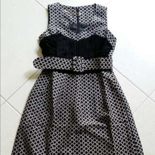 Premium Quality Work Dresses (Brand New With Tag)