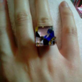Beautiful Ring From Venice