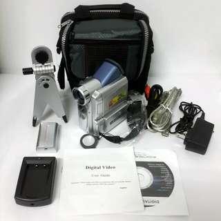 V8 camera Newly diversified equipment