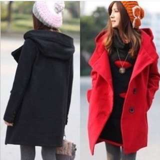 Korean Autumn/winter Coat Custom Made