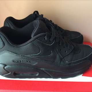 Nike Air Max Size Us 8