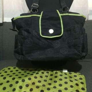 Diaper Baby Bag Carters Brand