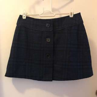 Dangerfield Mini Skirt