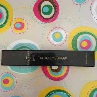 Tony Moly 7 Days Tatoo Eyebrow