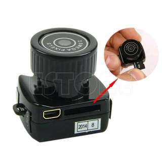 FREE POSTAGE Mini Spy Camera