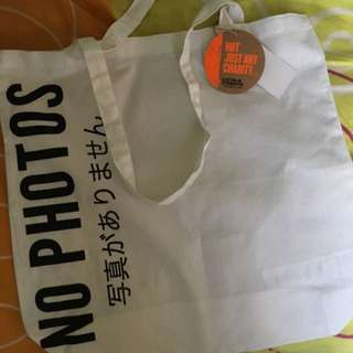 Cotton-On Tote Bag