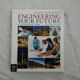 Engineering Your Future Second Edition