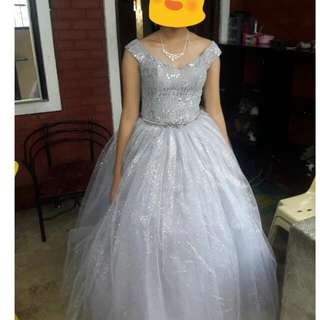 Gown For PROM