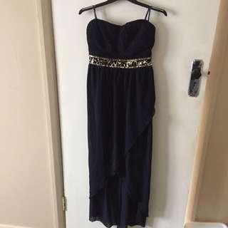 Dotti Mullet Dress
