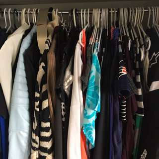 Clothes For Sale - 20 Items
