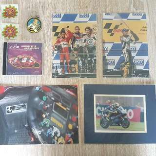 Valentino Rossi Fan Pack