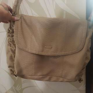 Tony Bianco Large Bag/brief Bag