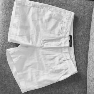 French  Connection Shorts Size 8