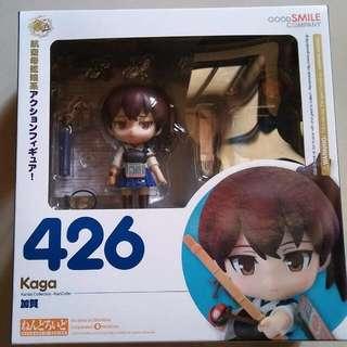 Good Smile Nendoroid Kaga from KanColle