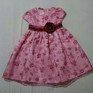 Little Girl's Dress (only used once)