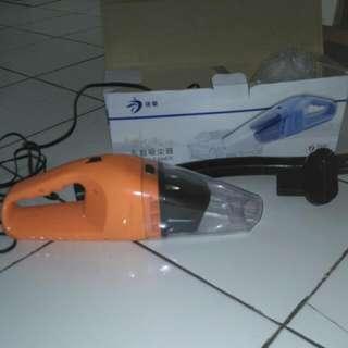 Car Cleaner / Vacum Cleaner untuk di mobil