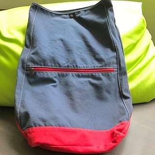 Red Blue Shoulder bag
