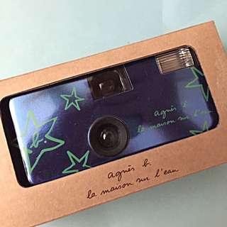Agnis b.菲林相機