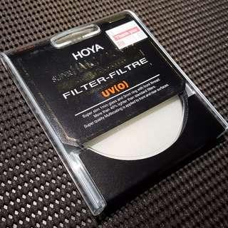 Hoya Super HMC Pro1 77mm UV Filter